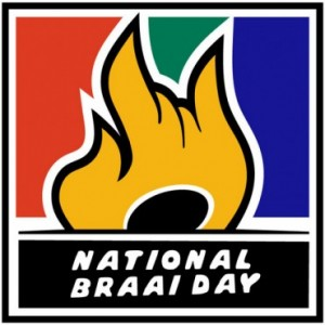 National-Braai-Day